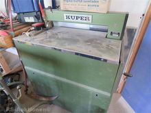 Veneer coater KUPER Type FWM630