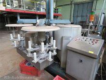 Coil centrifuge 4-piece DETTIN