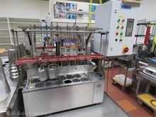 Textile Laboratory AHIBA