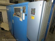Industrial Compressed Air Compr