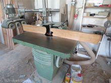 Table milling machine ZUCKERMAN