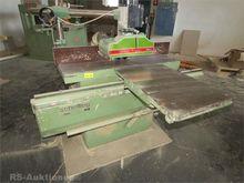 Table milling machine SCHELLLIN