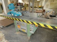 Table milling machine MARTIN T2