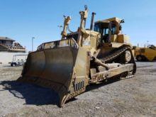 Used Caterpillar D10 Dozer for sale in USA | Machinio