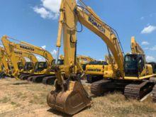 Used Excavators for sale in Houston, TX, USA  Caterpillar equipment
