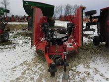 Used BUSH HOG 12715L