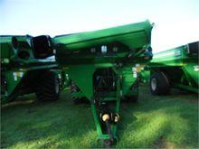 Used 2005 J&M 1050-2