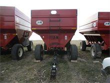 Used 2014 J&M 540 in