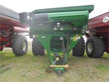 Used 2002 J&M 1075-2