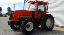 Used 1983 ALLIS-CHAL
