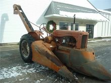 ALLIS-CHALMERS WD