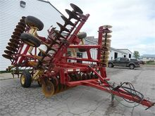 Used KRAUSE 7400-27W