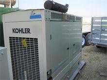Used KOHLER 45 KW in