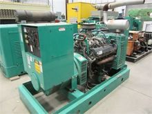 Used CUMMINS 60 KW i