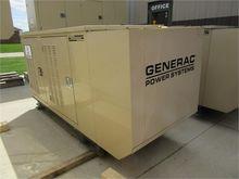 Used 2002 GENERAC 45