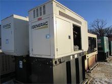 Used GENERAC 39 KW i