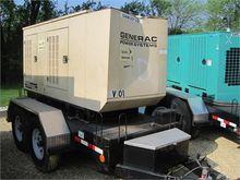 Used 2001 GENERAC 50