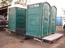 1998 Porta Potty