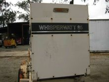 1989 Multiquip WhisperWatt 85