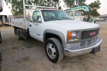 1999 GMC 3500HD