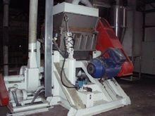 SOREMA MU 812 Trockenmühle