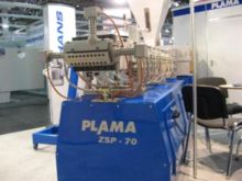 2010 PLAMA ZSP70GF Compounding