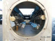 1997 Extrudex Germany Vacuum sp