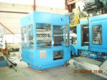 2004 ENGEL CL4550/320 MacPET Pr