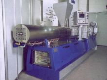 Plama ZSP 70 compounding line