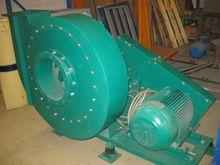 Radial Fan