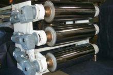 2012 PMH GWV 1300 3-roll polish