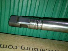 ARBURG 20 mm LSR Silikon Zylind