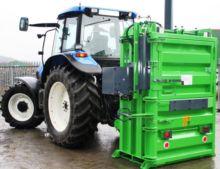 2017 BTS-V50F Agriculture Waste