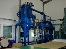 Osokawa Alpine ACM10 Mill
