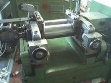 Troester u 2-Rollers-Mill (Lab-