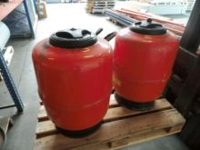 ASTRAPOOL Sand filters