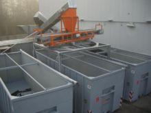 2008 Klanke CBA 955 Conveyor pl