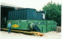 ZENO GmbH ZTLL 5000x3500 Shredd