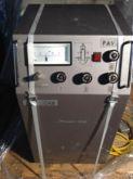 SWISS CAB Vacuum system, labora