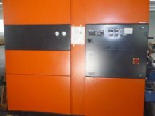 1991 GWK KCL 70 S Kühlturm Wass