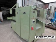 Pierret CT 60 CT60 guillotine c