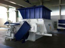 ZENO GmbH ZTLL 2500x1900 Shredd