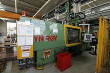 2000 NETSTAL Synergy S3000-1700