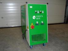 2006 GreenBox GP1/7.5 Booster P