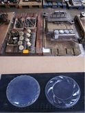 THERMOFORMING MOULDS