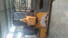 2007 Forties Agglomerator built
