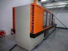 1988 BATTENFELD BA-T 4000/2500