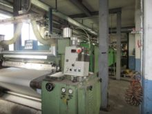 ISOTEX Coating-Line (3-Head)