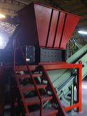 2012 2 Wellenshredder Rotorsche