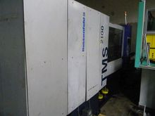 Used 2003 BATTENFELD
